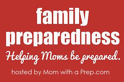 Family Preparedness: Helping Moms Become Better Prepared through Pinterest