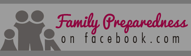 Family Preparedness Group - Helping Women be Prepared - Mom with a Prep Blog