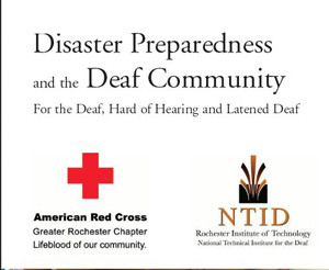 Emergency Preparedness for the Deaf and Hard of Hearing - Free Download {Mom with a Prep}