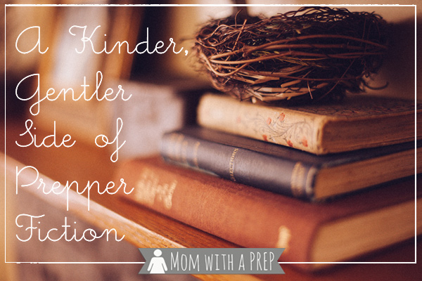 Are you ready for a softer, kindler, gentler side to prepper fiction? Check this great list of prepper fiction by women!