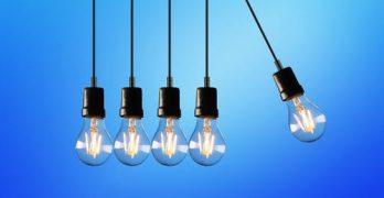 Preparedness Quick Tip #10 – Use Outdoor Solar Lighting as Indoor Lighting During Power Outages
