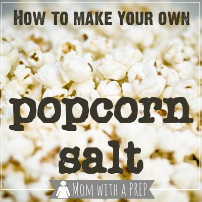 Mom with a PREP | This is so incredibly easy, I don't know why I didn't try it before! #atthemovies #popcorn
