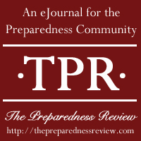 The Fall 2013 Edition of The Preparedness Review is out for download! From Todd Sepulveda, author of Prepper Website and Ed That Matters, The Preparedness Review (Fall 2013) contains 17 AWESOME works (16 articles and 1 emergency binder template) by well-known preparedness authors.