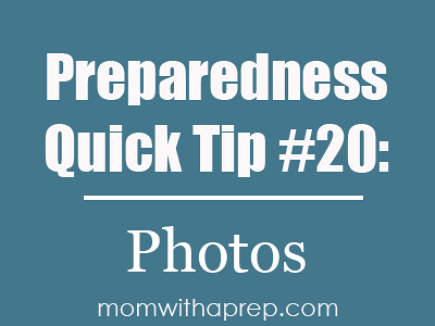 Prep Quick Tip #20: Take Those Family Photos