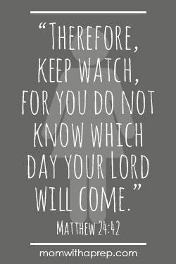 Preparedness Quotes Vol. 5 @ MomwithaPREP.com