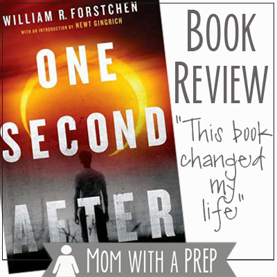 A Mom witha PREP Book Review: This is one book that has really changed my life.