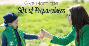 10 Last-Minute, Unique, Preparedness Gift Ideas for Mother's Day