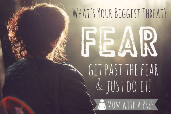 fear is the greatest mechanism for Free fear papers, essays for panic disorder but the mechanism responsible for the improvement one of the greatest fears in the world is the fear of the.