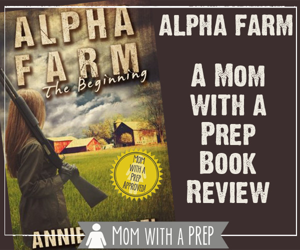 Mom with a PREP | Alpha Farm - when the Chicks rule the roost!  It's not just fiction - it's a learning experience!