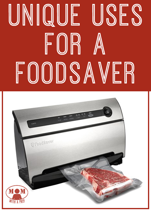 unique uses for vacuum sealer food saver uses how to use a food saver