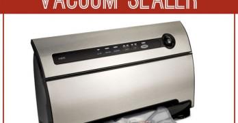 Unique Uses for a Vacuum Sealer