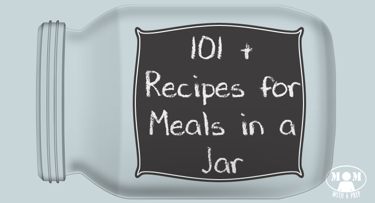 Meals in Jars are a ready way to have full meals, ready to go on your pantry shelf for quick meals, emergencies or even as Christmas gifts! Get started on building your pantry with these easy to make recipes...