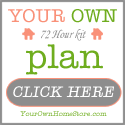 Purchase a copy of Your Own 72 Hour Kit Plan