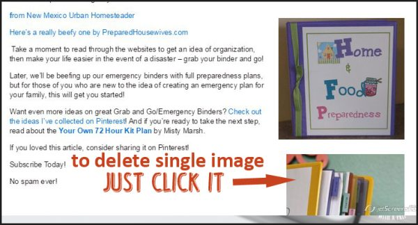Wish you could print out a page of information to add to your Family Emergency Binder....but want to edit it? I'll show you how to create a printable resource page!