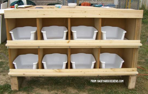 15 Chicken Nesting Box Hacks Mom With A Prep