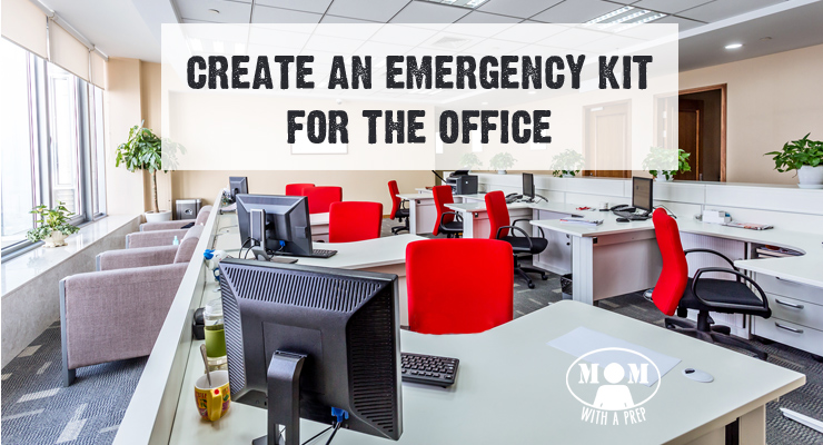Is that first aid kit in your stockroom fully stocked with something useful and not work out? If the lights go out and you don't have the corner office with the windows, are you prepared with light? Consider creating an Office Emergency Kit for yourself just in case! Here's a great, downloadable list for you!