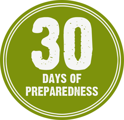 Welcome September in with a month-long focus on Emergency Preparedness for you and your family @ Momwithaprep.com #natlprep #PrepareAthon
