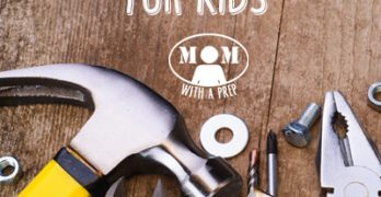10 Tool Safety Tips for Kids