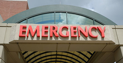 Be Prepared for an emergency during a hospital stay. Tips and lists of ways to keep yourself safe and feeling prepared, even at your most vulnerable.