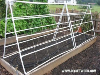 25 Pvc Projects For Your Homestead Or Backyard That You