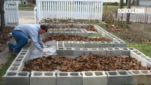 raised bed gardens can save you loads of hours of digging out your yard bring - Garden Design Diy Ideas