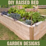 Raised bed gardens can save you loads of hours of digging out your yard, bring great garden design to your property, and give your family food to eat for a lifetime! Check out these 9 DIY Raised Bed Garden Designs, plus get a few ideas to made it all easier on you. - companion planting chart