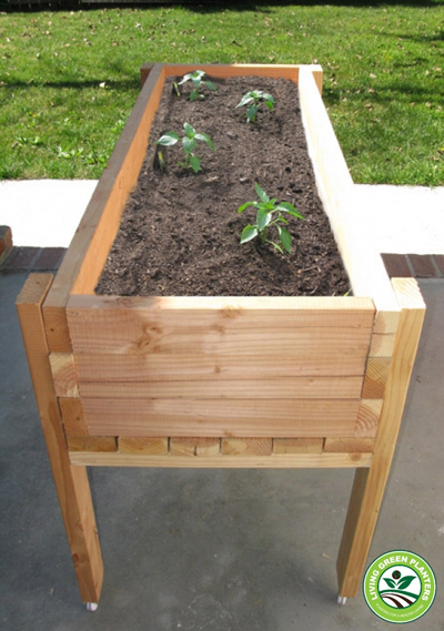 Etonnant Raised Bed Gardens Can Save You Loads Of Hours Of Digging Out Your Yard,  Bring
