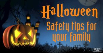 Halloween Safety Tips for Your Family