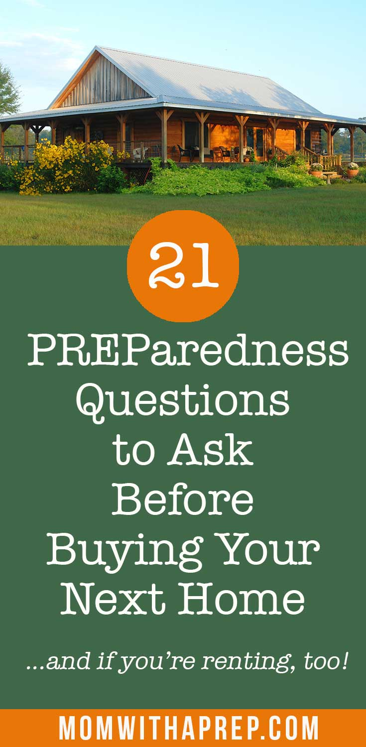21 questions to ask before buying a house mom with a prep Questions when buying a house