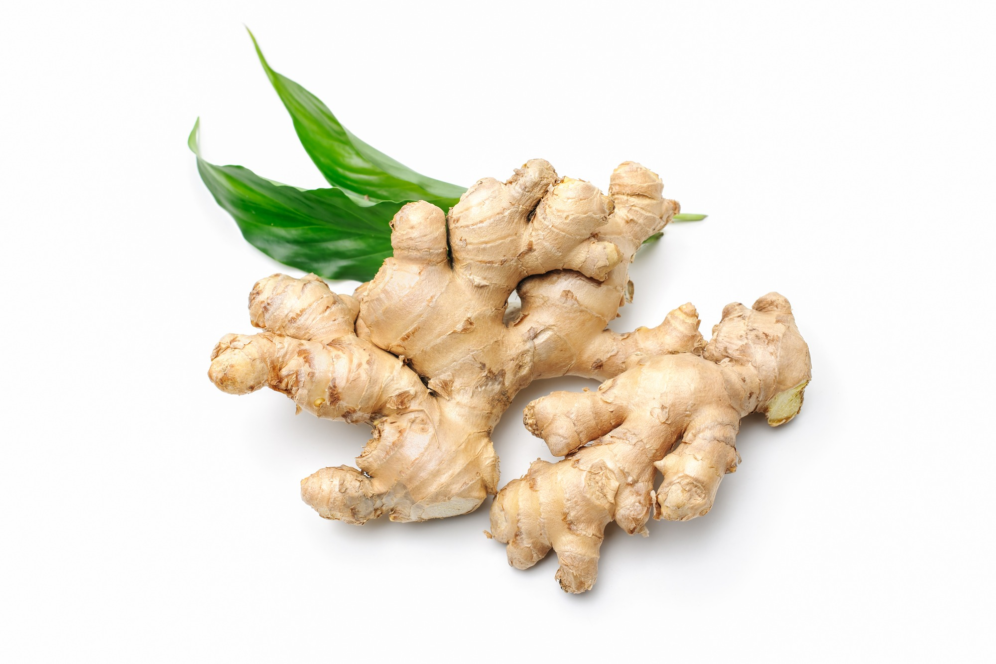 10 Benefits of Ginger for Your Body and Beauty