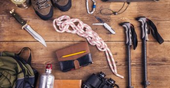bugging out essentials and survival kit
