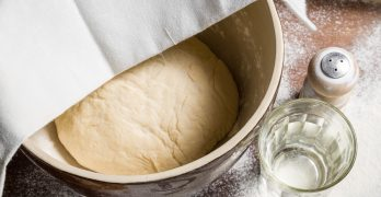 Yeast Dough