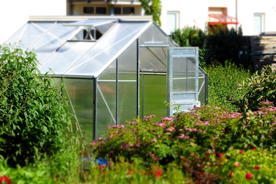 Attached Greenhouse Building This Should Be Your Next