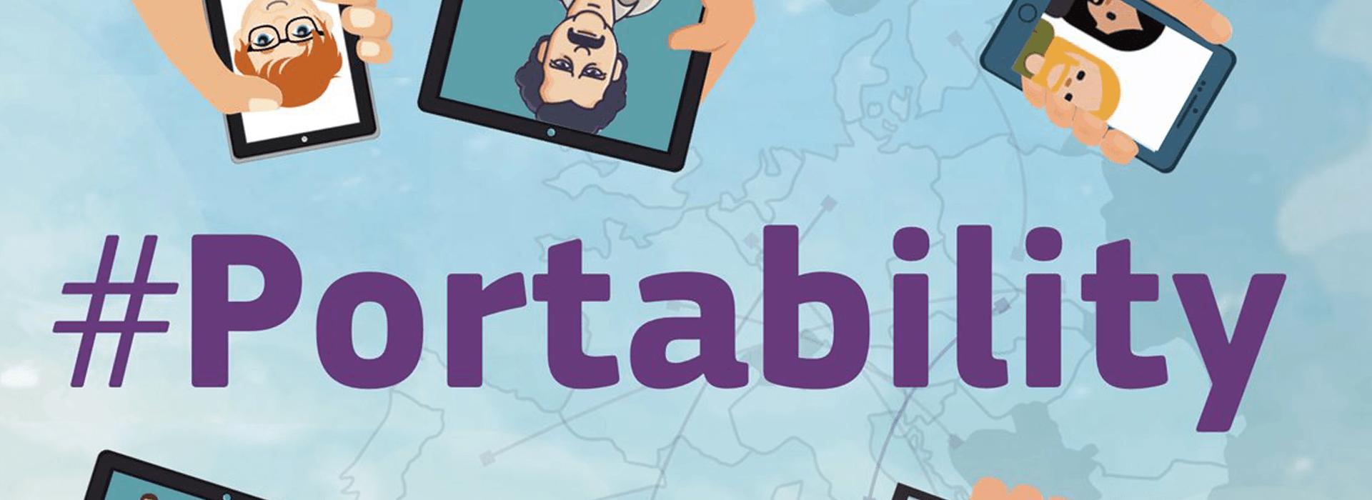 #portability