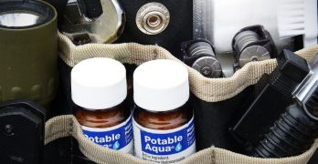 One of the Best Water Purification Tablets from Potable Aqua
