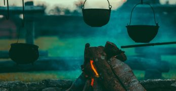 how to make activated charcoal